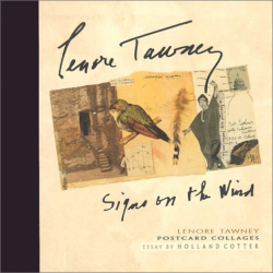 : lenore tawney, signs on the wind