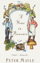 : A Year in Provence