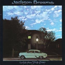 Jackson Browne -