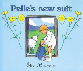 Elsa Maartman Beskow: Pelle's New Suit