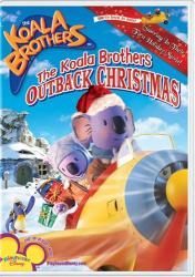 : The Koala Brothers: Outback Christmas