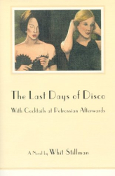 Whit Stillman: The Last Days of Disco, With Cocktails at Petrossian Afterwards
