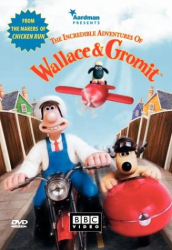: The Incredible Adventures of Wallace and Gromit