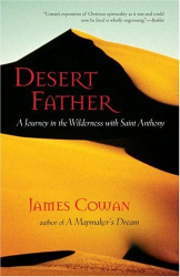 James Cowan: Desert Father