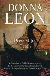 Donna Leon: Dressed for Death