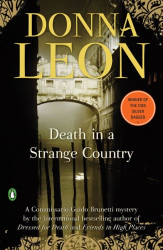Donna Leon: Death in a Strange Country