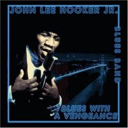 John Lee Hooker, Jr. -
