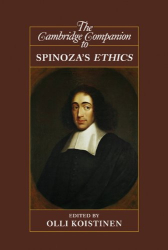 2009 Olli Koistinen (ed.): The Cambridge Companion to Spinoza's Ethics (Cambridge Companions to Philosophy)