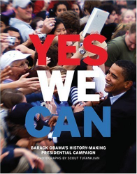 Scout Tufankjian: Yes We Can