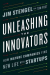 Jim Stengel: Unleashing the Innovators: How Mature Companies Find New Life with Startups
