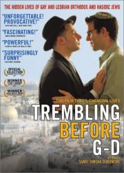 : Trembling Before G-D