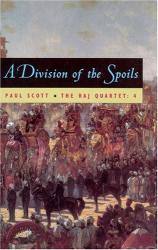 Paul Scott: A Division of Spoils