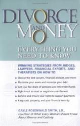 Gayle Rosenwald Smith : Divorce and Money