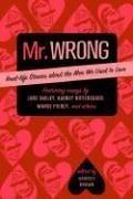 : Mr. Wrong