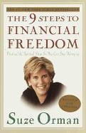 Suze Orman: 9 Steps to Financial Freedom