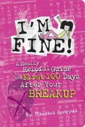 Mandana Hoveyda: I'm Fine!