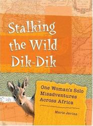 Marie Javins: Stalking the Wild Dik-Dik