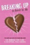 Lynda Sandoval: Breaking Up is Hard to Do
