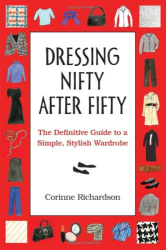 Corinne Richardson: Dressing Nifty After Fifty