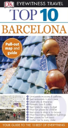 Annelise Sorensen: Top 10 Barcelona