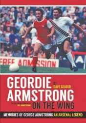 Dave Seager: Geordie Armstrong: On the Wing
