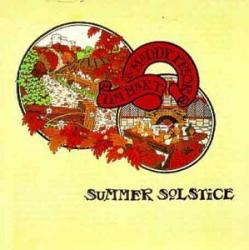 Hart, Tim - Summer Solstice