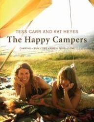 Kat Heyes: The Happy Campers