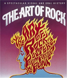 : The Art of Rock Posters from Presley to Punk