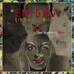 Enigma - Shadows In Silence