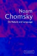 Noam Chomsky: Language and mind