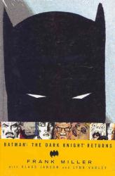 Frank Miller: Dark Knight Returns