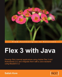 Satish Kore: Flex 3 with Java