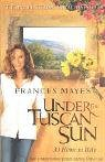 Frances Mayes: Under the Tuscan Sun