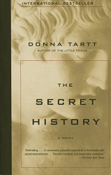 Tartt, Donna: The Secret History