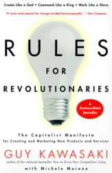 : 3. Rules for Revolutionaries