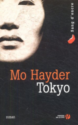 Mo Hayder: Tokyo