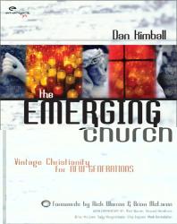 Kimball: Emerging Worship