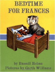 Russell Hoban: Bedtime for Frances (Trophy Picture Books)