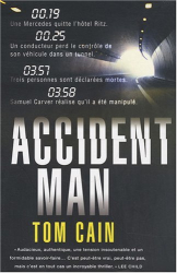 Tom Cain: Accident Man