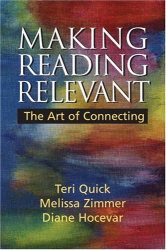 : Making Reading Relevant