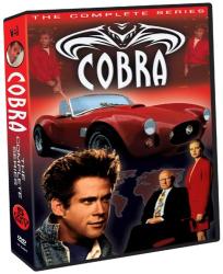 : Cobra