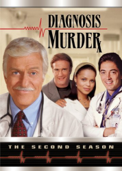 : Diagnosis Murder - The Second Season