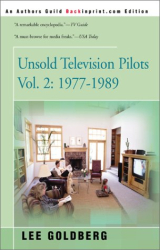 : Unsold Television Pilots, Volume 2: 1977-1989