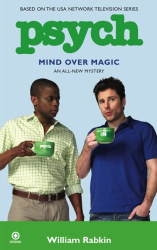 William Rabkin: Psych: Mind Over Magic