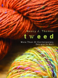 Nancy J. Thomas: Tweed