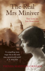 Ysenda Maxtone-Graham: The Real Mrs Miniver
