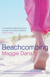 Maggie Dana: Beachcombing