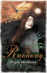 Angela McAllister: The Runaway: A Mystery