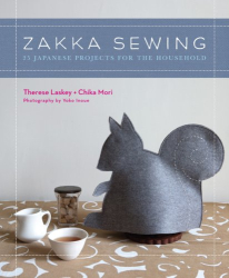 Therese Laskey: Zakka Sewing