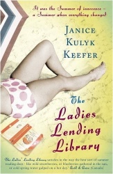 Janice Kulyk Keefer: The Ladies' Lending Library